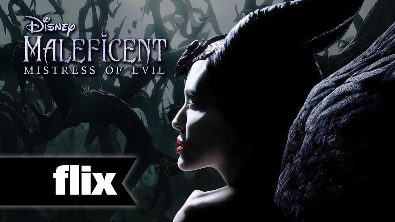 Maleficent Mistress Of Evil First Look 2019