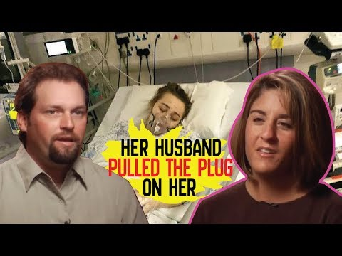 Woman Wakes From 3 Week Coma To Learn Her Family Pulled The Plug On Her