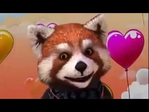 Прикольное поздравление с Днем Святого  Валентина - Видео с Ютуба без ограничений