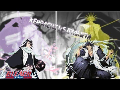 Bleach Primera: Captain Limeslayer vs. Captain Daytime  