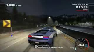 Need For Speed: Hot Pursuit (PC) - SCPD - Coming In Hot [Rapid Response]