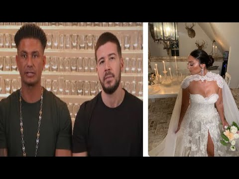 Download Jersey Shore Cast SPEAK OUT After Not Receiving An Invite To Sammy Sweethearts Wedding!