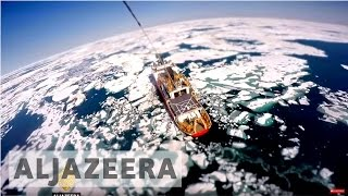 Oil in the Arctic - TechKnow