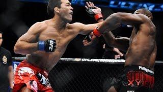 Jon Jones vs Lyoto Machida FULL FIGHT - UFC 140