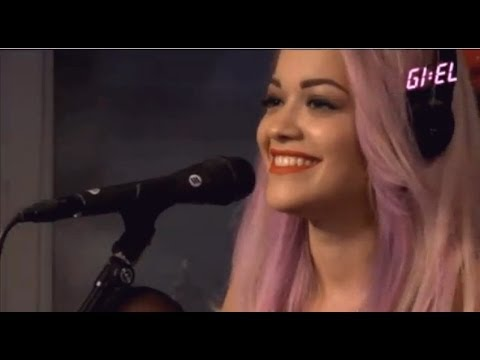 Rita Ora cover Say You'll Be There (Spice girls)