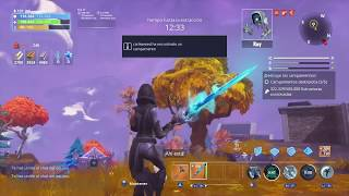 | FORTNITE SAVE THE WORLD GUIDE DICTATED DESTINATION ONLY SPECTRAL SHEET