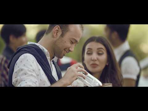 Rayhon - Xalos et (Official Music Video) 2016