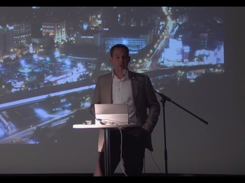 Tampere Architecture Week 2015 – David Gianotten (OMA)
