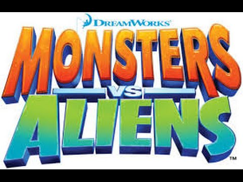 Monsters VS Aliens Funding