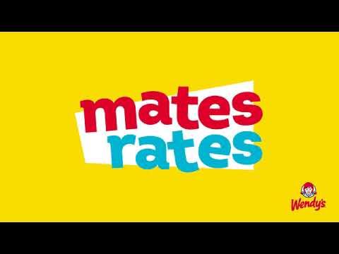 Mates Rates May 2019