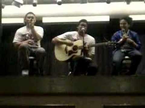 Leejay Abucayan, Stevie Nader, Jek