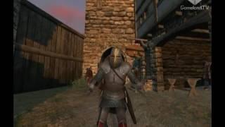 Без Винта #29 - Mount & blade, Crusaders thy kingdom come, Empire Total War