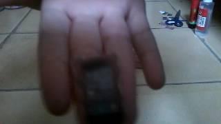 Como hacer teléfonos en miniatura