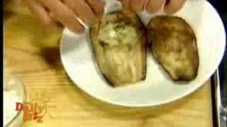Jon Ashton - Eggplant Rollatini thumbnail