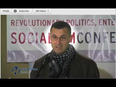 Omar Barghouti on Whiteness and Biological Determinism - Broadband.mp4