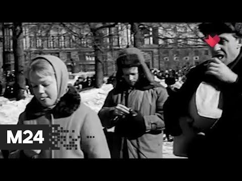 """Тайны кино"": Елена Проклова, Николай Бурляев, Ирина Иванова - Москва 24"