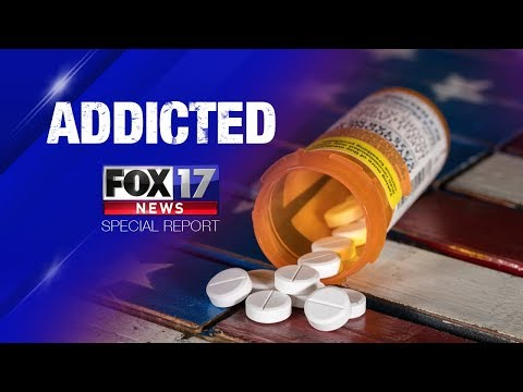 ADDICTED: How Medicaid Block Grant Proposal Could Impact Opioid Addiction Treatment