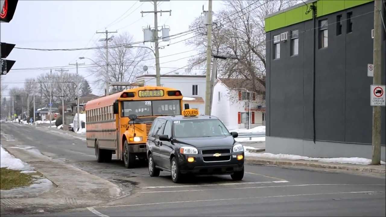 Old international corbeil school bus youtube for O garage corbeil