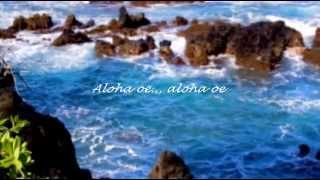 ANDY WILLIAMS - ALOHA OE