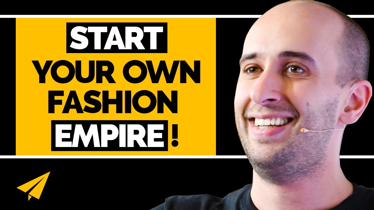 Startup Marketing How To Start A Clothing Line With No