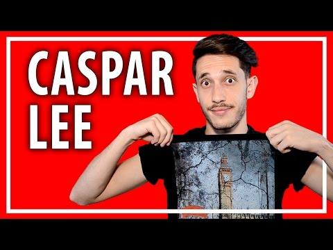 Why Caspar Lee is Unknown in South Africa | Michael Cost ...