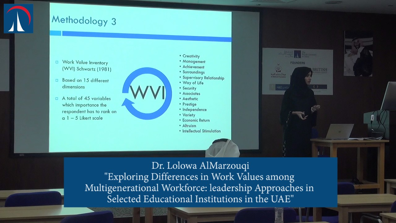 dr lolowa almarzooqi phd in education thesis presentation youtube