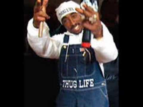 Tupac Tribute -