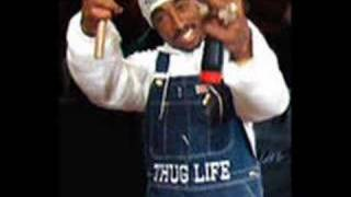 "Tupac Tribute - ""How long will they mourn me"""