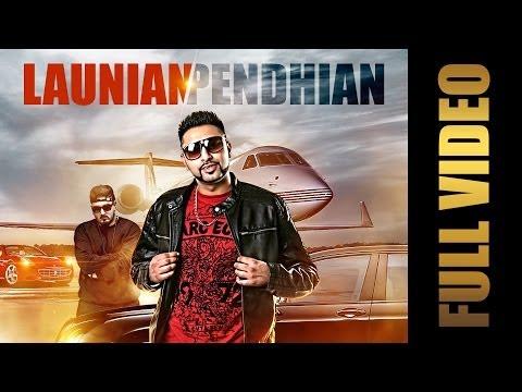 LAUNIAN PENDHIAN   Jup Gill Feat. Intense   Full Video   HD