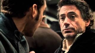 Шерлок Холмс. 2009 (Гай Ричи) Trailer