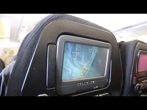 Niue Vol Auckland Niue Air new zealand / Niue Flight Auckland Niue