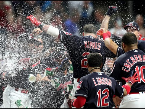 Cleveland Indians: Talking winning, attendance, ownership -- Terry Pluto