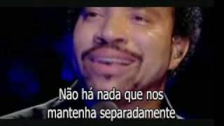 Lionel Richie - Three Times A Lady (Legendado)