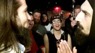 Diggy Splash vs Joe Cutter - No Coast North