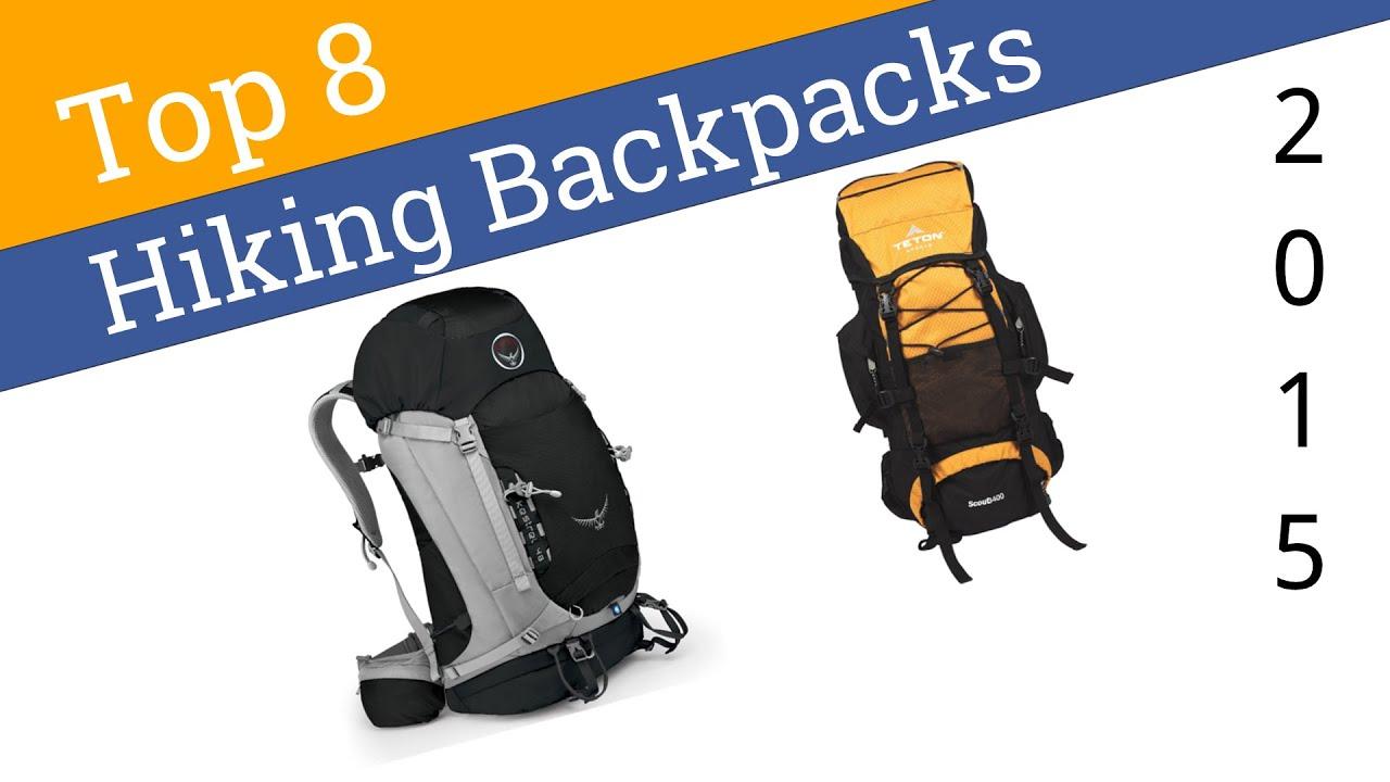 Best Hiking Backpack 2014 - Crazy Backpacks