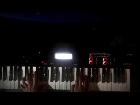 Neo-Soul Keys Studio with Kleverb Late night iOS music app jam