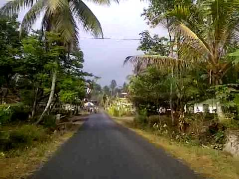 Kecamatan Gedangan to Desa Kedung Rampal Malang