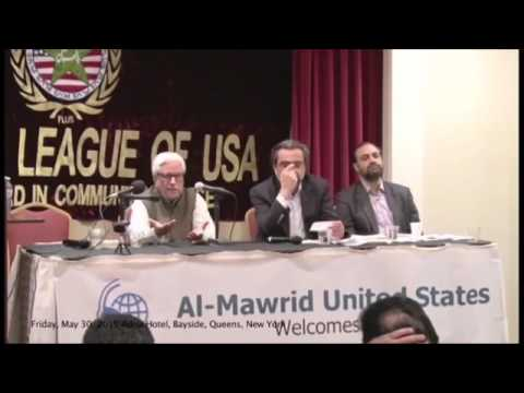 Why Arab Scholars have a difference of opinion with you?