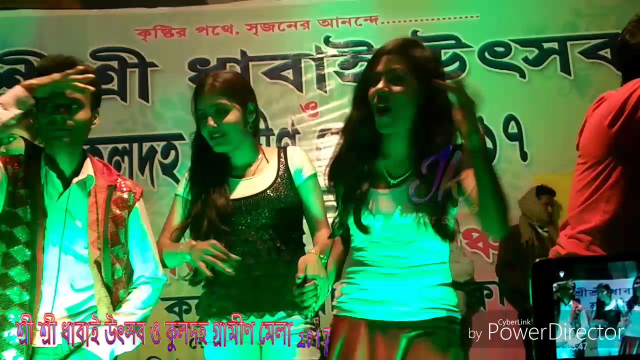 Hindi dj mix dance program 2017