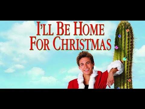 ill be home for christmas film