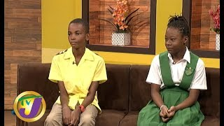 TVJ Smile Jamaica: How I spent My Summer - September 9 2019