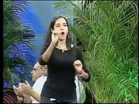 En Venezuela.....la CONSTITUYENTE VA....la escuchan y la bailan hasta los sordos !!!