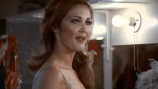 Lynda Carter in Starsky & Hutch