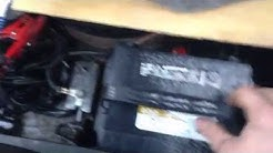 Saturn Ion Battery Replacement