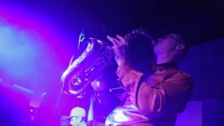 Deep Danny & Leon Gris Feat. Syntheticsax - Won't Let U Go (Sax Mix)