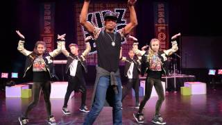 Shake It Off with The KIDZ BOP Kids - Part 3