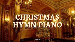 [6시간] 기쁘다 구주 오셨네 / Joy to the world The Lord has come / 크리스마스 찬송가 피아노 연주 / Christmas Hymn piano