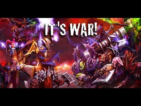 WORLD PVP IN LEGION?! (World of Warcraft) Raze Hel Bonus Objective