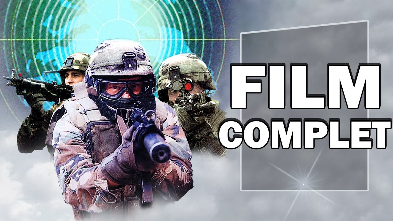 Regarder un Film d'Action en Français