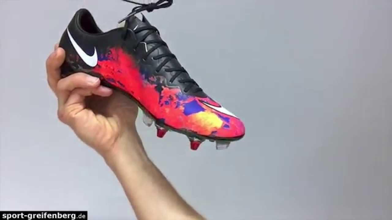uk availability 1f5d6 0367f Nike CR7 Mercurial Vapor X SG-Pro(Savage Beauty) Schuhe